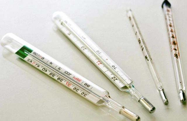 Sudah tahu fungsi asli dari termometer? Yuk cek disini!