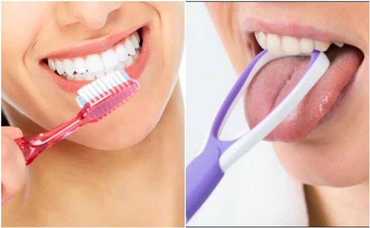 Setelah Bunda Gosok Gigi Jangan Lupa Untuk Bersihkan Lidah, Ternyata Ini Beragam Manfaatnya, Penting Juga Nih!