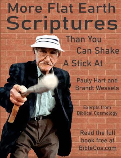 Flat Earth Scriptures