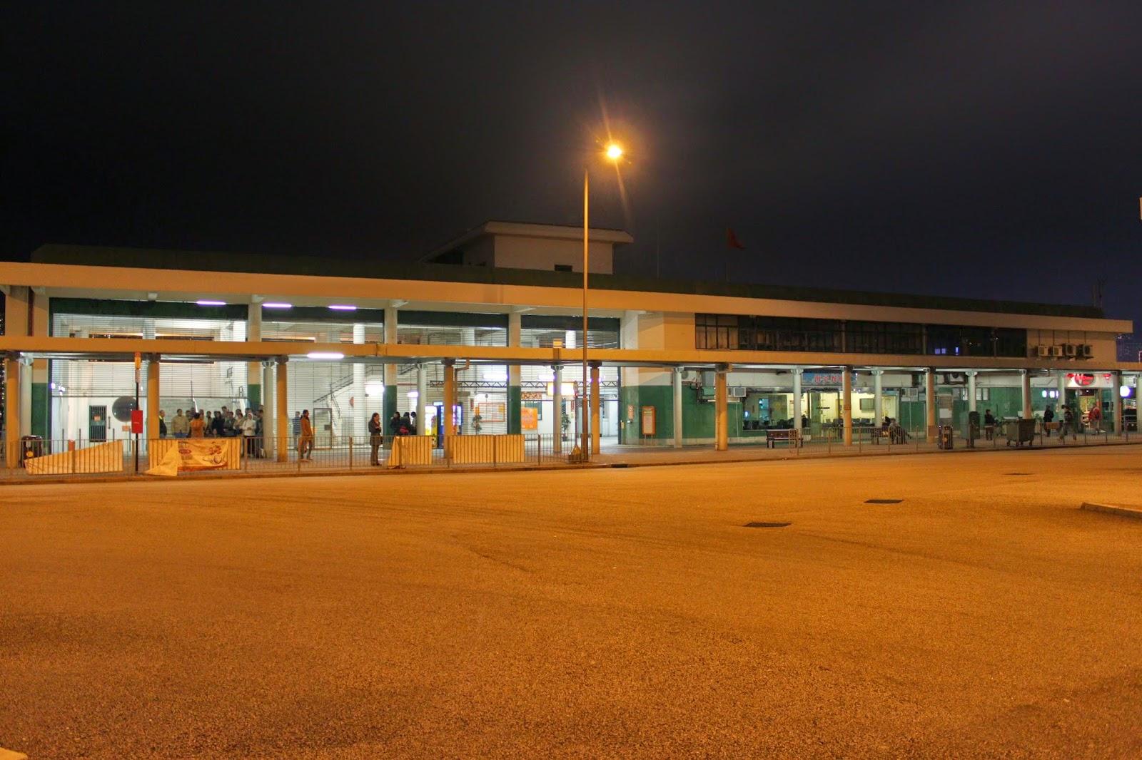 林公子生活遊記: 紅磡碼頭 去北角碼頭 維港夜景 那些年試相機