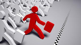 Berani Menghadapi Risiko Untuk Menjadi Wirausaha Sukses