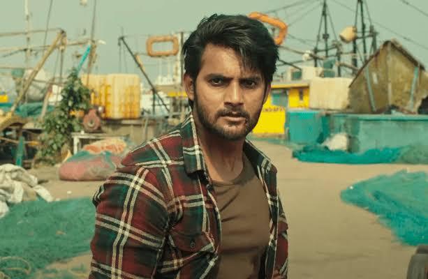 Sashi The Fighter Full Movie Hindi Dubbed | Sashi Telugu Movie In Hindi Dubbed | Aadi Saikumar | Release Date: