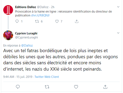Cyprien Luraghi est totalement fâché avec les lois de la République française dans AC ! Brest FireShot%2BCapture%2B996%2B-%2B%252820%2529%2BCyprien%2BLuraghi%2Bsur%2BTwitter%2B_%2B_%2540Dalloz%2BAvec%2Bun%2Btel%2Bfatras%2Bbord%25C3%25A9l_%2B-%2Btwitter.com
