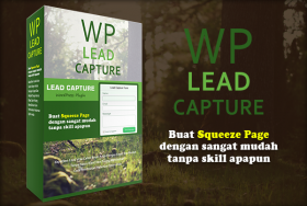 Plugins Wp Lead Capture