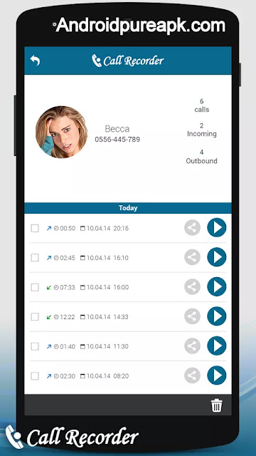 Call Recorder - Automatic Premium Apk Download