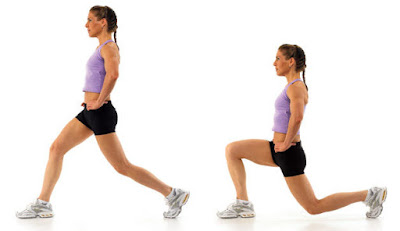 3 Knee-Strengthening Moves
