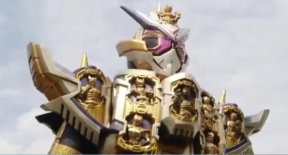 Kamen Rider Zi-O eps 42