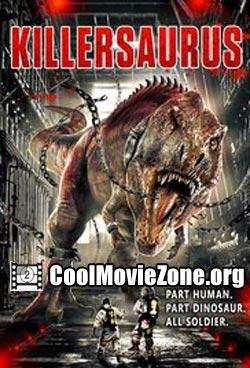 KillerSaurus (2015)