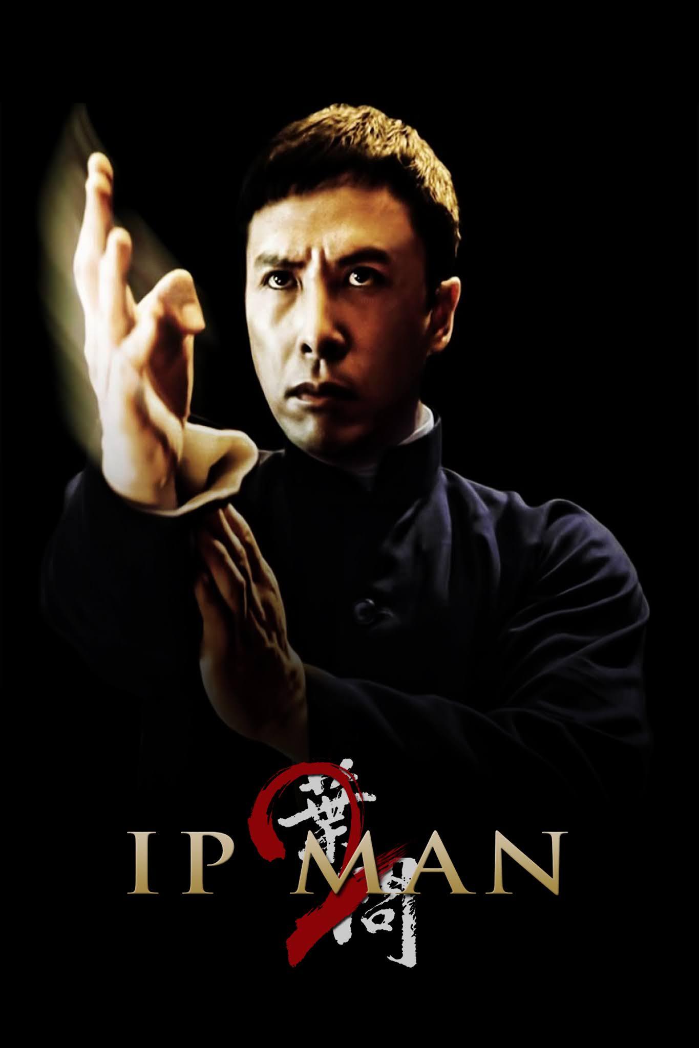 Download Ip Man 2 (2010) Full Movie in Hindi Dual Audio BluRay 720p [900MB]