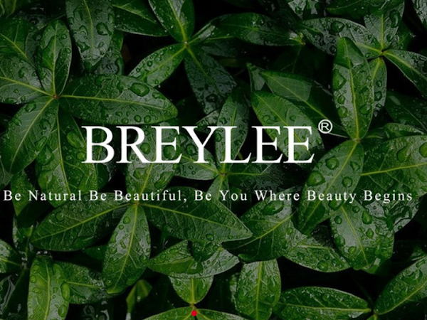 Breylee: Be Natural Be Beautiful, Be You Where Beauty Begins