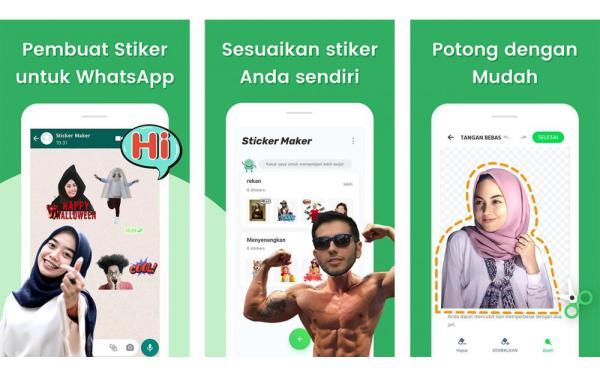 Best Apps to Make WhatsApp Stickers