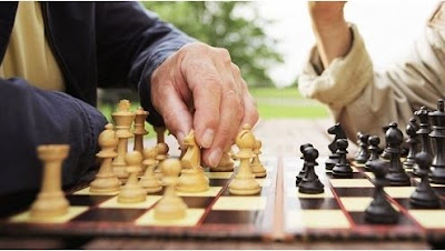 لعبة شطرنج اون لاين عربي