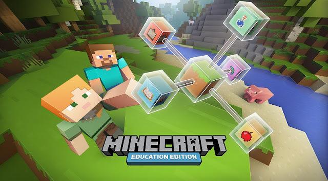 Minecraft: Education Edition lanzará su versión final el 1 de noviembre
