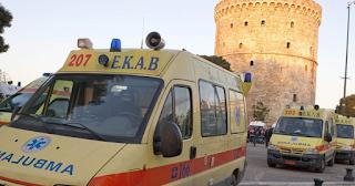 Τραγωδία στη Θεσσαλονίκη: Νεκρό 12χρονο αγόρι, πνίγηκε από λουκάνικο