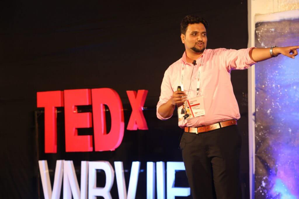 22-Year-Old Indian Entrepreneur's Invention Could Put An End To Water Scarcity