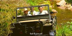 wisata jeep offroad batu