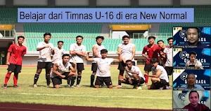 Giatkan Olahraga di Masa New Normal, KONI Kebumen Gelar Webinar Nasional