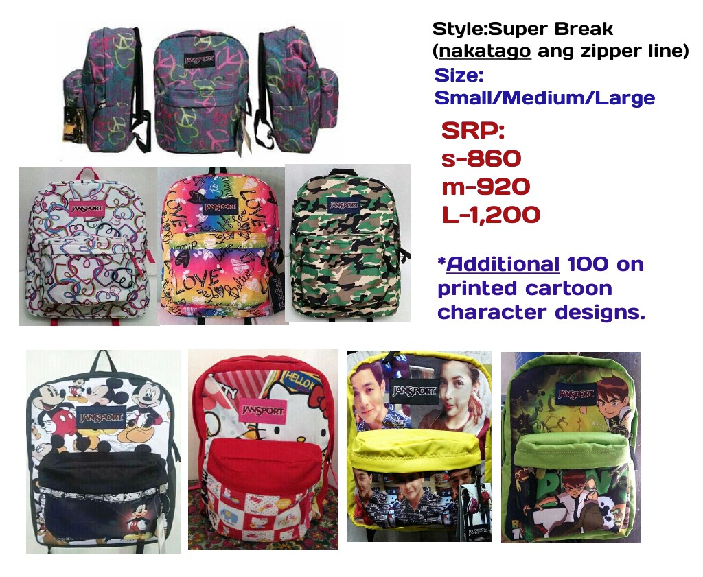 Jansport Backpack Warranty Philippines | Court Appointed Receiver