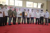 Koperasi SBMB Dan Forum RT-RW Jakarta-Barat, Adakan Donor Darah