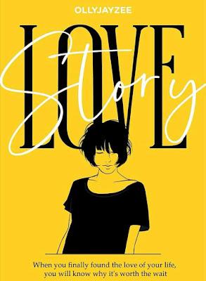 Novel Love Story Karya Ollyjayzee Full Episode