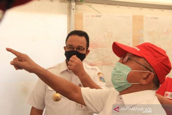 Survei Capres 2024, Anies Baswedan Tempel Prabowo, AHY Nomor Berapa?