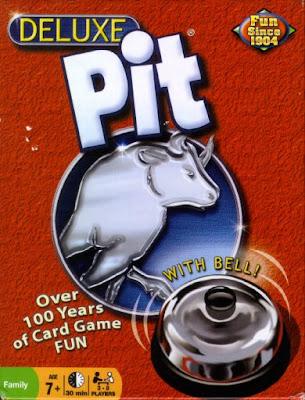 [Vetust Games] Pit
