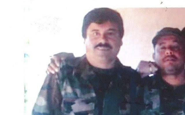 """Joaquín Guzmán Loera """"El Chapo"""", su triunfo"""