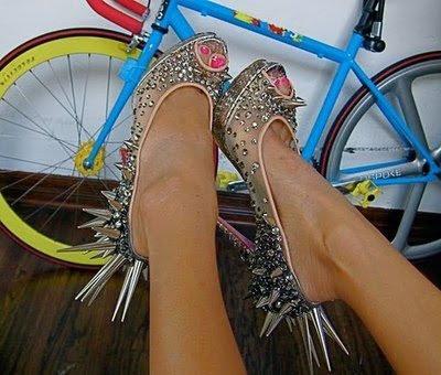 propuestas de Zapatos para fiesta de 15