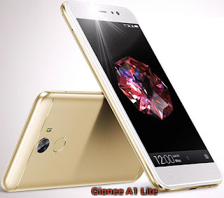 Gionee A1 Lite Review With Specs, Features And Price