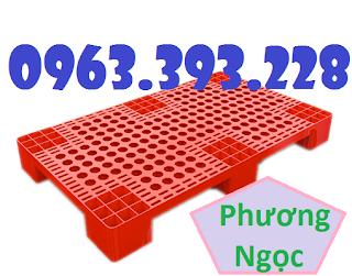 Pallet nhựa kê kho, pallet nhựa PL04LS, pallet nhựa công nghiệp 1464864803_04ls
