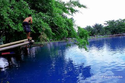 Danau Di sumatera Utara