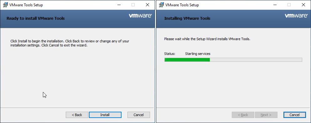 Sunguru IT Channel 01: VMware Workstation Pro 15] 14