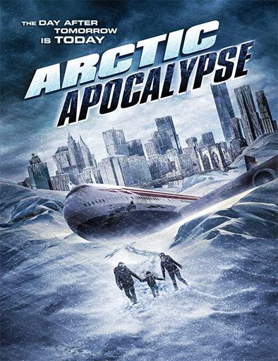 pelicula Apocalipsis Ártico