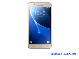 Cara Flashing Samsung Galaxy J5 2016 SM-J510F
