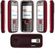 Nokia 5130 Latest Flash Files