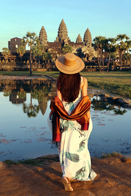 SIEM REAP, CAMBODIA: HOW TO MAKE THE MOST OUT OF A SHORT STAY (AND HOW DO IT IN STYLE AND CONSCIENCE, TOO!)