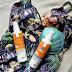 Tout sur les nouvelles protections solaires en spray adultes & enfants Anthelios spf50+ de LA ROCHE-POSAY! ☀🏖