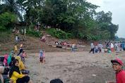 Hendak Mengambil Bola, Dua Orang Anak Tenggelam di Pulau Pecinan