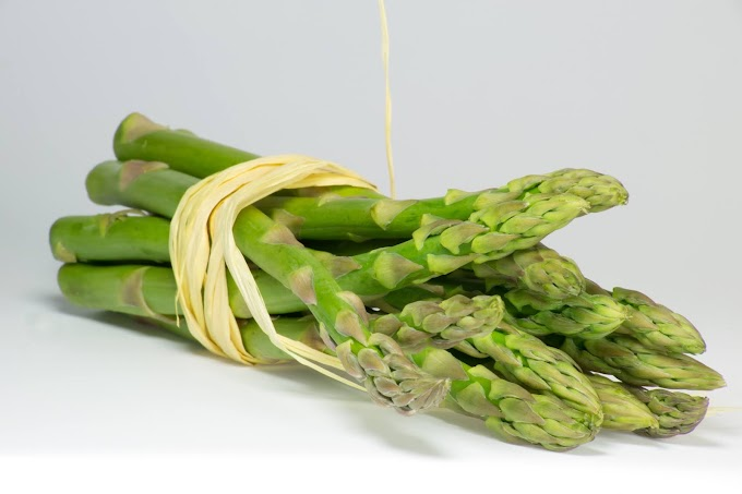 Asparagus- The Goodness of Vegetables