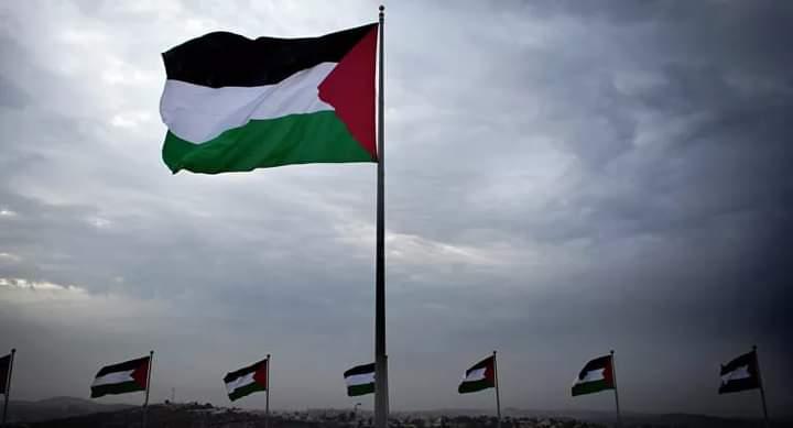 اشتعال الجدل السياسي في فلسطين