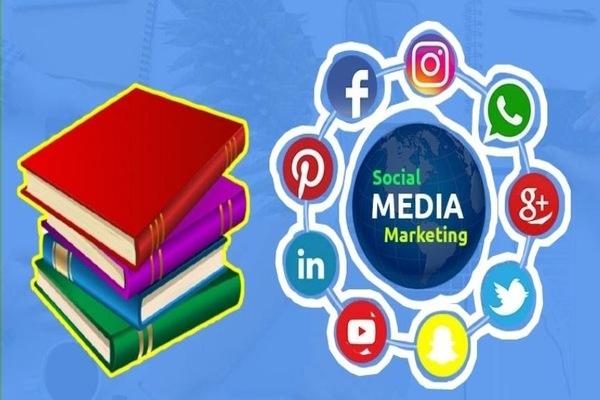سبعة كتب إلكترونية أنصحك بها لاحتراف مهارات التسويق الإلكتروني في شبكات التواصل الإجتماعية مع روابط تحميلها مجانا