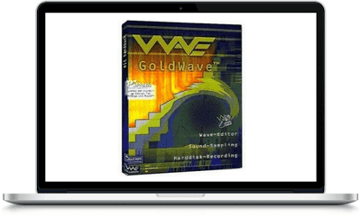 GoldWave 6.51 (x64) Full Version