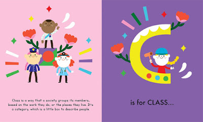 The ABC of Equality Book