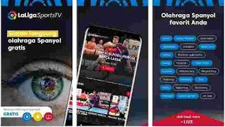 Aplikasi Streaming Bola Hemat Kuota