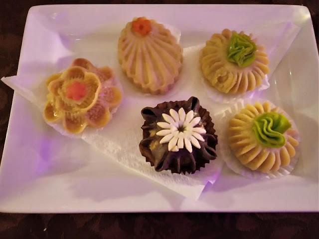 dolci tipici marocco