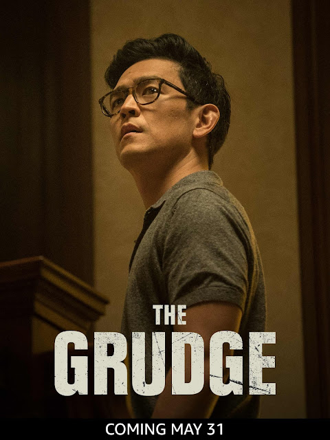 The Grudge บ้านผีแค้น
