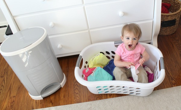 Your cloth diapering questions answered by real moms: What made you decide to use cloth diapers instead of disposables? Real moms answer survey questions about how they use cloth diapers.