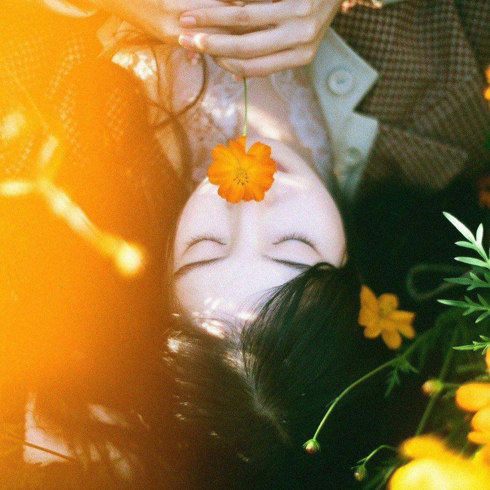 ROCOBERRY – Goodbye, Fall – Single