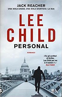 Personal (Italien) de Lee Child PDF