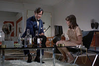 Walter Matthau and Elaine May in A New Leaf (1971) (3)
